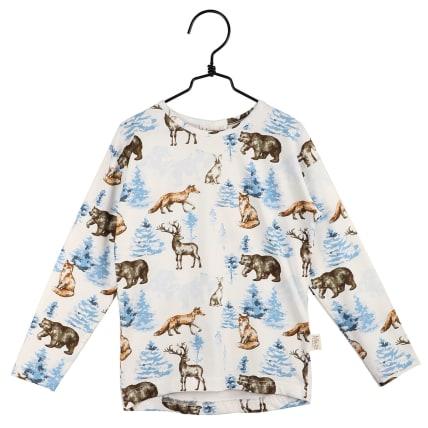 Ma-ia Family Tapio Shirt off-white
