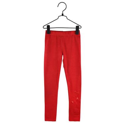 Moomin Moomin Leggings red