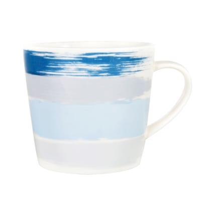 Koti Aquarelle Mug blue