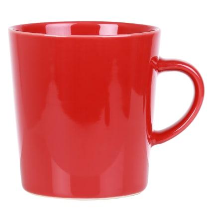 Koti Mug red