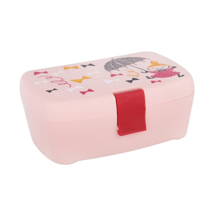Moomin Little My Bow Lunch Box