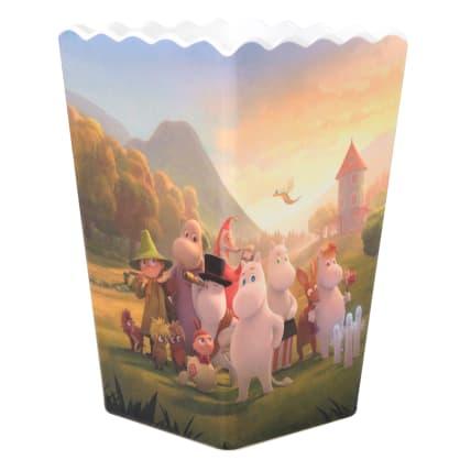Moomin Moominvalley Popcorn Bowl