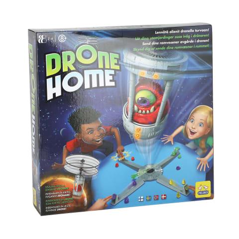 Peliko Drone Home