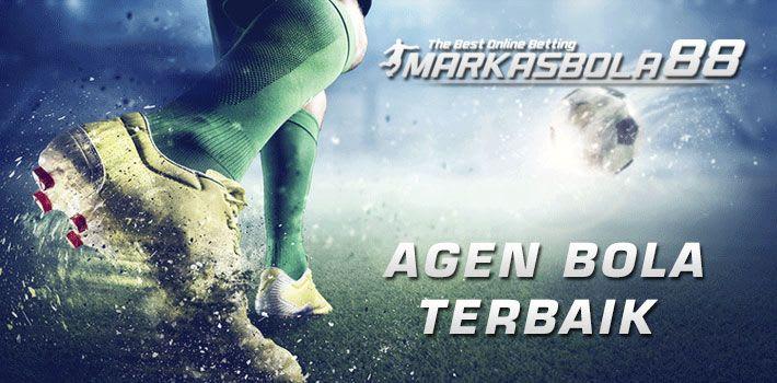 Markasbola88 Agen Bola Terbaik Dan Terpercaya Di Indonesia