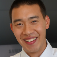 David Lin, MD's avatar