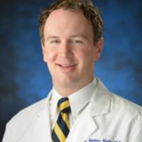 Matthew Wade, MD's avatar