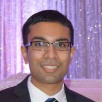 Navid Ahmed, MD's avatar