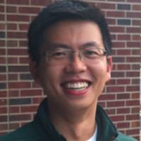 Nick Liu, MD's avatar