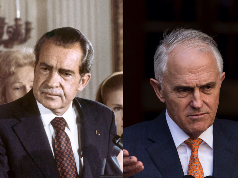 Leadership spills plague Australian politics, but what does our system protect us from?