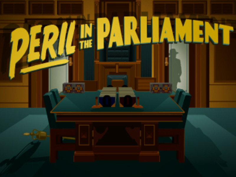 Peril In The Parliament