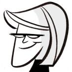 Ann telnaes twitter avatar