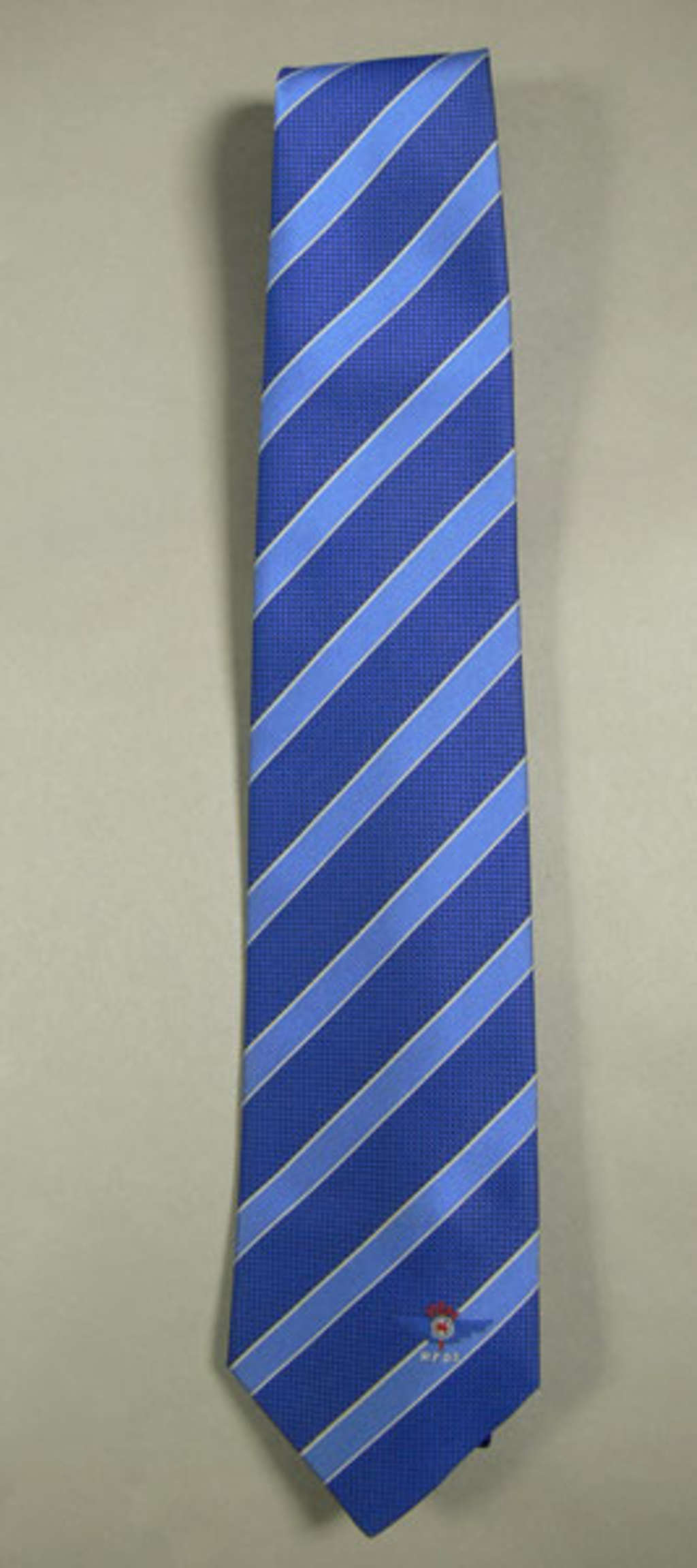 Royal Flying Doctor Service Tie Worn At His Maiden Speech In Federal Parliament From The Tim Fischer Collection