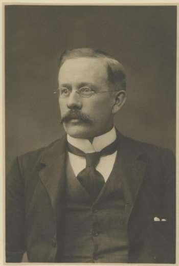 Hugh Mahon