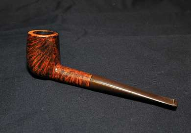 Pipe used by Ben Chifley.