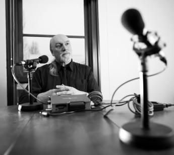 Dr Barry York, Historian, Museum of Australian Democracy. Photographer: Stefan Postles