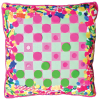 Picture of Gummy Bears Checkers Game Pillow