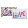 Picture of Cupcakes Pillowcase Set
