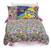 Picture of Emoji Party XL Twin Comforter