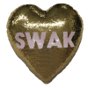 Picture of SWAK Reversible Sequin Pillow