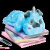 Picture of Pugicorn Furry Pencil Case