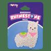 Picture of Llama Rhinestone Decals