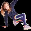 Picture of Rainbow Leggings