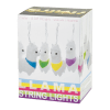 Picture of Llama String Lights