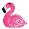 Picture of Flamingo Reversible Sequin Pillow