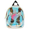 Picture of Unicorn Iridescent Mini Backpack