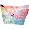 Picture of Cotton Candy Heart Weekender Bag