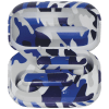 Picture of Blue Camo Compact Earbuds