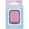 Picture of Pink Glitter Compact Earbuds