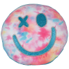 Picture of Cotton Candy Smiling Face Scented Microbead Pillow