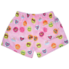 Picture of Sunshine Funshine Plush Shorts