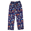 Picture of Sports Time Plush Pants