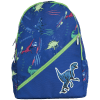 Picture of Dinosaur Tracks Glow Backpack