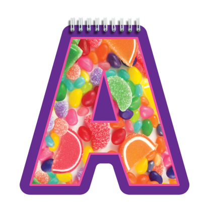 Picture of A Initial Notebook