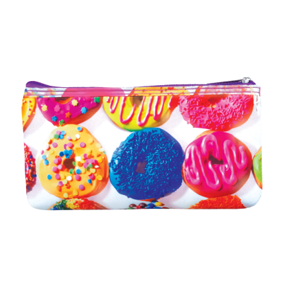 Picture of Assorted Donuts Pencil Case