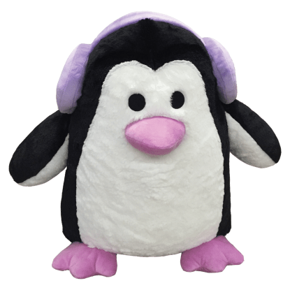Picture of Penguin Stuffed Animal
