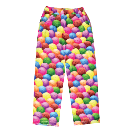 Picture of Scoops Plush Pants