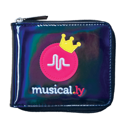 Picture of Musical.ly™ Wallet