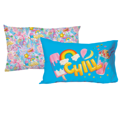 Picture of Chill Pillowcase Set