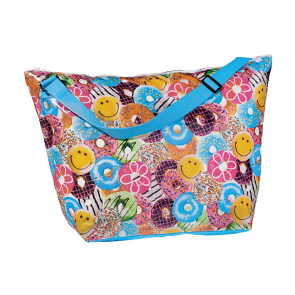 Picture of Happy Donuts Weekender Bag