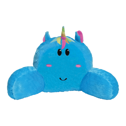 Picture of Unicorn Furry Lounge Pillow