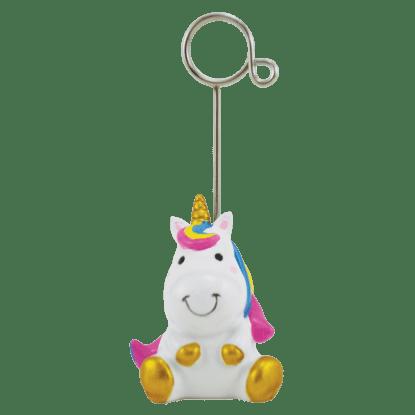 Picture of Unicorn Photo Holder