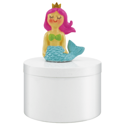 Picture of Mermaid Jewelry Box