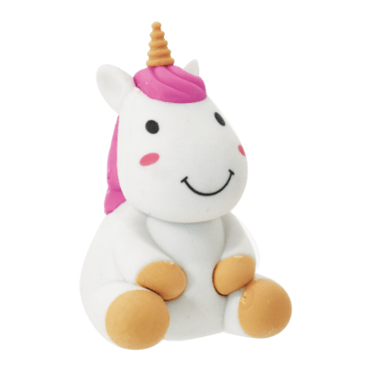 Picture of Unicorn 3D Eraser