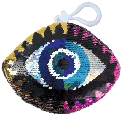 Picture of Eye Reversible Sequin Squishem