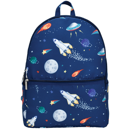 Picture of Space Backpack