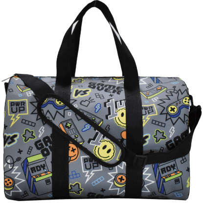 Picture of Gamer Duffle Bag